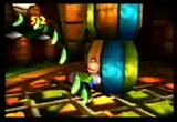 Still frame from: Donkey Kong 64 (N64) - 101% demo/walkthrough video - Wouter Jansen