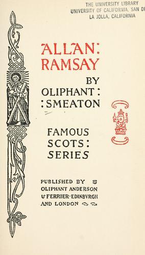 Download Allan Ramsay