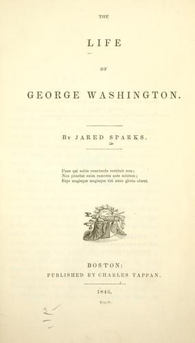 Download The life of George Washington