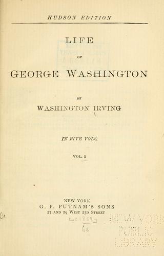 Download Life of George Washington
