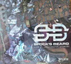 Live at Sweetwater Studios by Spock's Beard