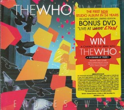 The Who - Mike Post Theme