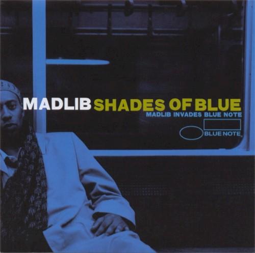 Madlib - Mystic Bounce