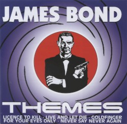 London Theatre Orchestra - From Russia With Love