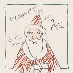 ERIC CLAPTON - CHRISTMAS TEARS