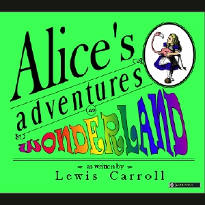 Download Alice's Adventures in Wonderland In Audio By Lewis Carroll