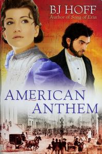 American anthem by B.J. Hoff