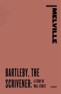 Cover of: Bartleby the scrivener | Herman Melville