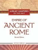 Cover of: Empire of ancient Rome