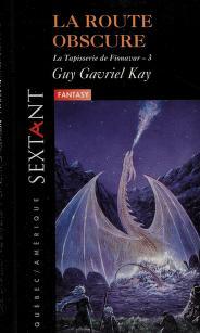 Cover of: L' arbre de l'été | Guy Gavriel Kay