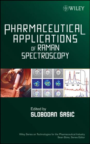 Pharmaceutical applications of Raman spectroscopy by