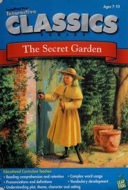 Cover of: The Secret Garden (LeapFrog 3 - Grades 3-5, Ages 8-10) (LeapPad Pro Interactive Classics) | LeapFrog