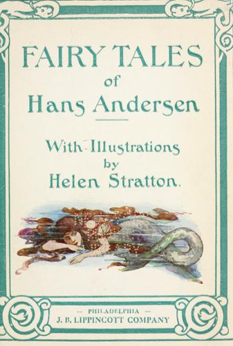 Fairy tales of Hans Andersen by Hans Christian Andersen